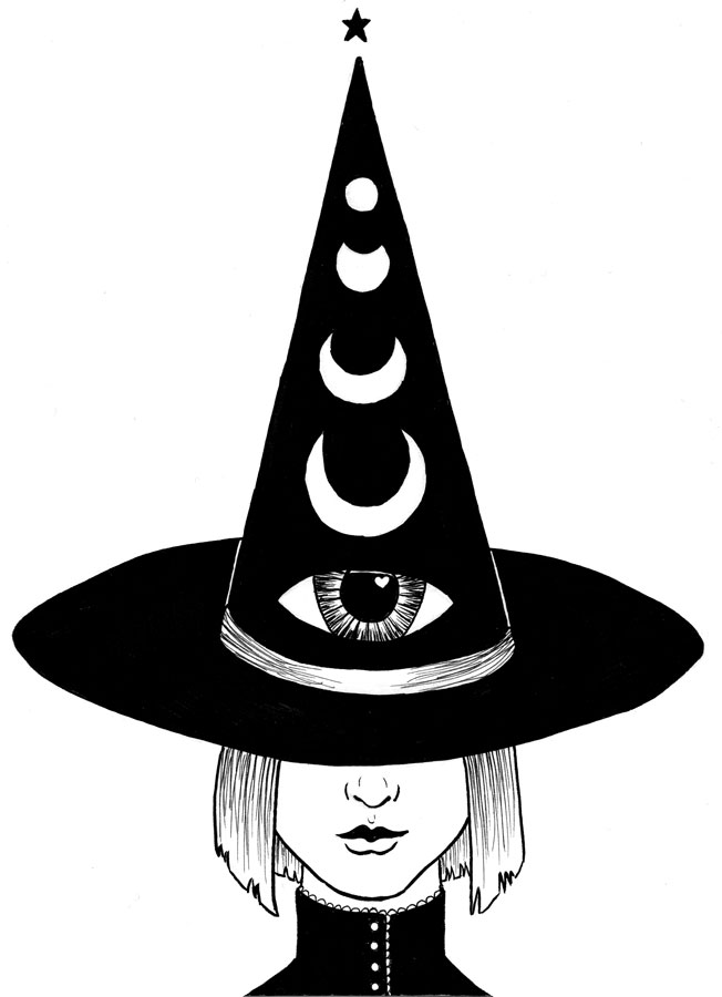 09-Third-Eye-Witch