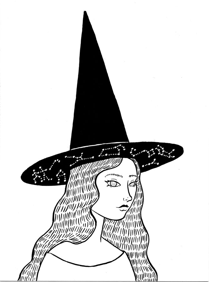 15-Astrological-Witch