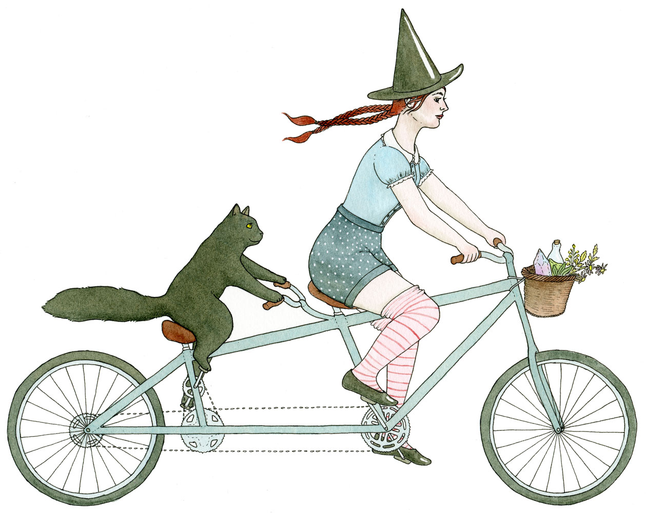 CateAnevski-Tandem-Witch