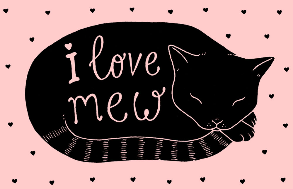 February-I-Love-Mew-desktop