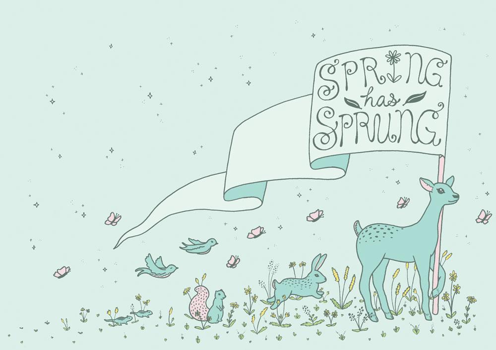 March-Spring-Sprung
