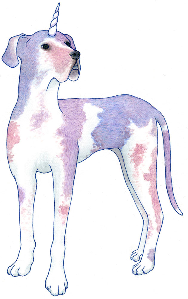 Great-Dane-Dogicorn