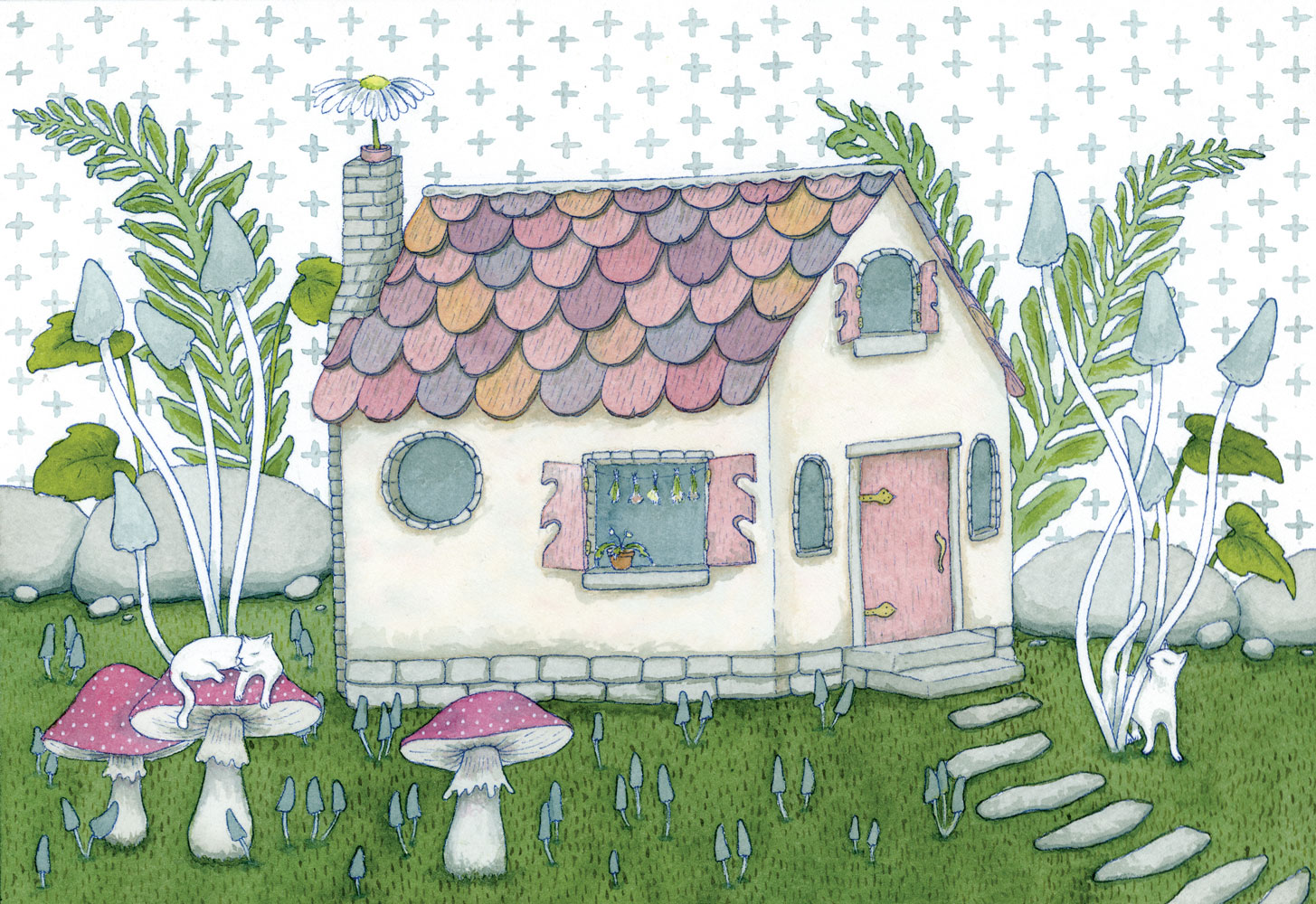 30-Tiny-Witch-Cottage