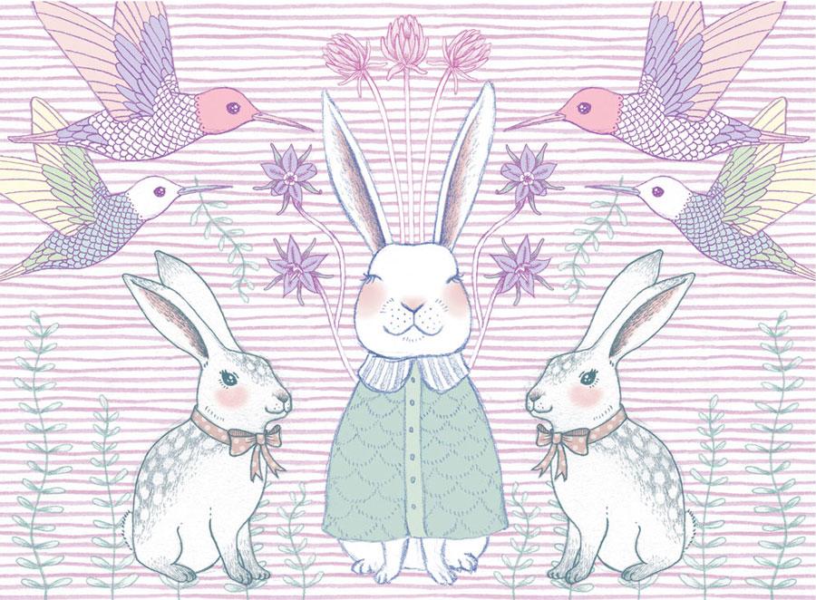 CateAnevski-Rabbits